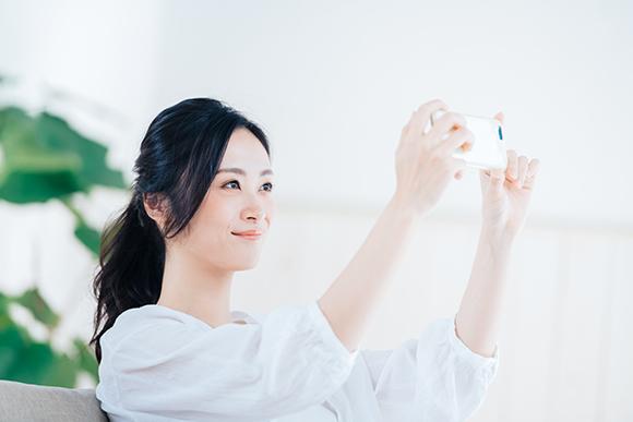 スマホカメラを使った綺麗な写真の撮り方 富士フイルムのフォトブック